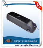 48V 12ah Panasonic Electric Bike Lithium Power Battery for 500 or 750W Motor