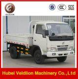 Dongfeng 4x2 drive 7tons Light duty cargo truck