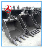 The Bucket for Excavator Components