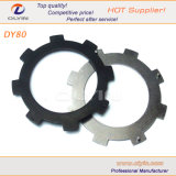 Motorcycle Engine Parts, Motorcycle Steel Clutch Plate for Dy 80 Parts