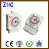 Multifunctional AC 220V 24 Hours Daily Programmable Mechanical Timer