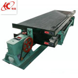 Hot Selling Processing Plant Ilmenite Shaker Table