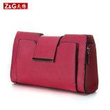 Women Purse Brands Ladies Leather Handbags (LDB-039)