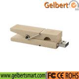 OEM Wholesale Promotional Items USB Flash Wooden Pen Drive