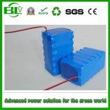 12V Li-ion Battery for Portable Car Air Purifier Air Cleaner