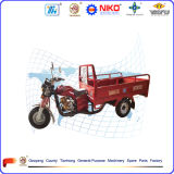 Hot Sale Brand Tianhong 150cc/175cc/200cc/250cc/300cc Three Wheel Cargo Motorcycles