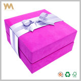 Colorful Customized Packaging Paper Gift Box