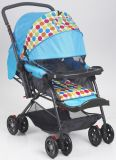 CE Approved High Grade Baby Buggy (LDLS610A)
