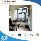 Australia Standard Double Sash Casement Window China Supplier