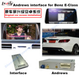 Auto Video Interface with Android System for Mercedes Benz Ntg 4.5 or Ntg5.0