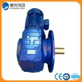 K Series Helical Bevel Gearmotor with B5 Flange-Mounted