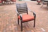 Garden Dining Cast Aluminum Chair