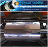 Aluminum Foil Laminated Pet Strip (aluminum product-aluminum foil roll)