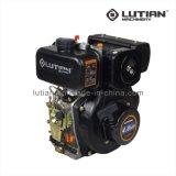 Single Cylinder 4-Stroke Diesel Engine (LT170F)