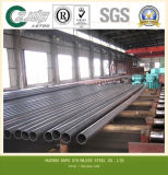 China Manufacture 304 Welded/Seamless Stainless Steel Pipe