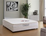 Spring Mattress, Pillow Top Mattress