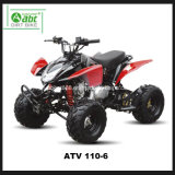 Upbeat 50cc/70cc/90cc/110cc/125cc Mini Racing ATV Cheap Kids Quad Bike