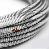 Stainless Steel Rope 316 1X19 10mm