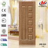 Good Teak Veneer HDF/MDF Door Skin (JHK-010)