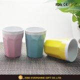 Ceramic Mug Without Handle Set 3