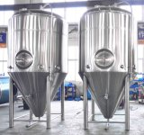 1000 Gallon Beer Conical Fermentation Tank