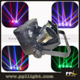 Two Independent Head LED Scanner Light