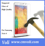 Wholesale or Retail 9h Tempered Glass Screen Protector Film for Samsung Note4