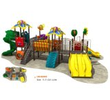 High Quality New Style Outdoor Playground Equipments for Kid (11.7X5.8X4.5m)