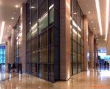 Heat Resistant Glass for Building (JINBO)