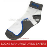 100% Cotton Training Sport Sock (UBUY-081)