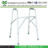 Aluminum Walking Mobility Aid Foldable Rollator Walker