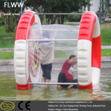 HDPE/TPU Theme Park Water Walking Roller for Adult&Kid