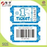 180g Barcode Redemption Ticket for Game Machines