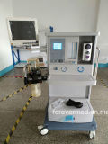 Patient Monitor Type Anesthesia Machine with Patient Monitor