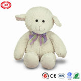 Soft Girl Toys Children Gift Plush Lovey Lamb Doll