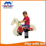 Outdoor Playground Equipment Spring Rider Rocking Horse