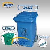 Hot Sale Outdoor Plastic Garbage Bin Tpg-7321
