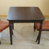 Solid Wooden Dining Table Living Room Furniture (M-X2904)
