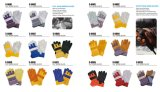 New Design Wholesale Safety Work Welding Gloves