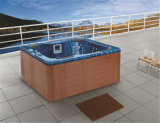 Square SAA Ce Approved Outdoor Hot Tub (M-3321)
