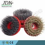 Diamond Abrasive Brush Cup/Round Type