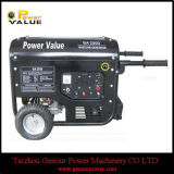 China Household Power 2.5kw Generator Set Spare Parts