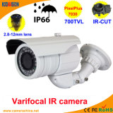 40m Varifocal IR CMOS 700tvl Wholesale Camera