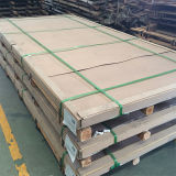 Cold Rolled 430 Stainless Steel Sheet