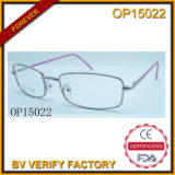 Hot Sale Simple Frame Optical Glasses (OP15022)