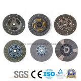 Clutch Disc 0305-16-460d 0498-16-460 8052-16-460 8162-22-460 of Mazda Heavy Truck