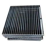 Welded Stainless Steel Hot DIP Galvanizing Grating