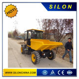 Silon Brand New Small Dumper Truck on Hot Sales