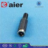 Audio/Video 2.1/2.5mm Female DC Plug