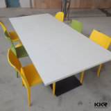 Artificial Stone 1200mm Dining Chairs and Tables